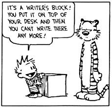 writers block 2